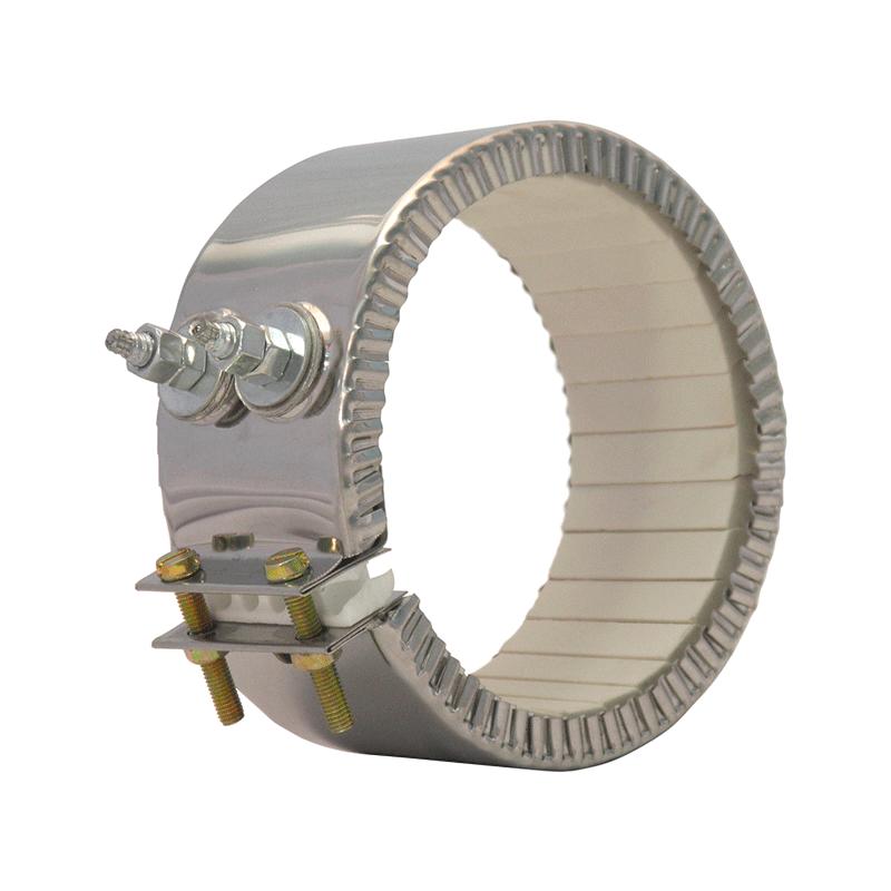 Resistência Elétrica para Cilindros de Injeção, Extrusão e Sopro