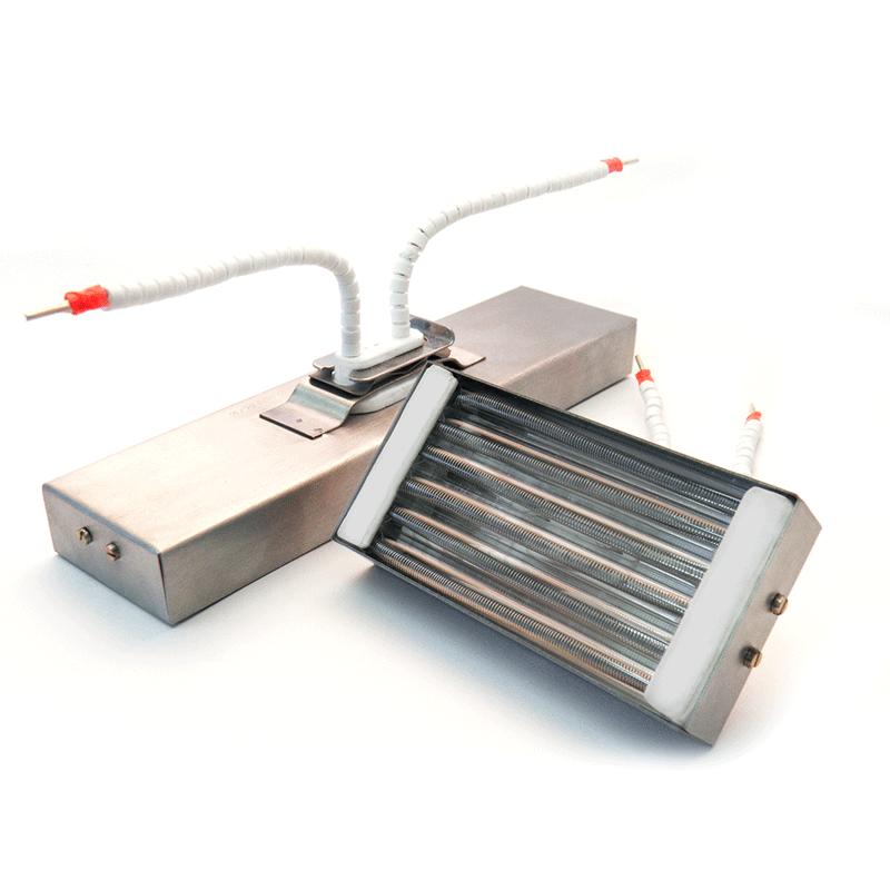 Resistência Elétrica Infravermelha para Termoformagem