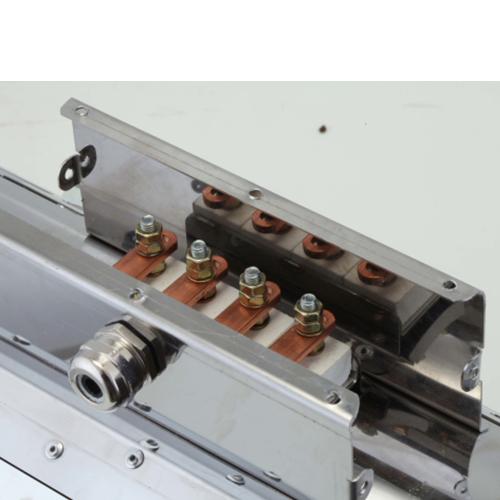 Isolador Térmico Ecoeficiente para Cilindros de Injeção, Extrusão e Sopro